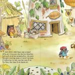 Little Red Riding Hood, Fairytale illustration, and Fairytale Retelling
