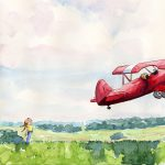 biplane, flying, Women Pilots, and daydreaming