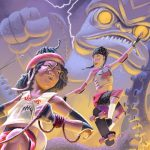 middle grade, Adventure Fantasy, and cultural diversity