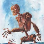 Robots and Steampunk